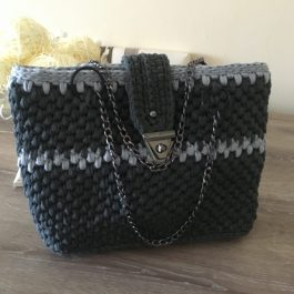 Kullanışlı ve el emeği çanta