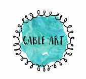 Cable Art Design
